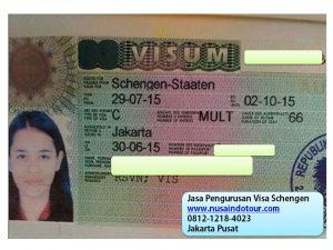 Jasa Pengurusan Visa Schengen Belanda Di Jakarta Nusa Indo Tour